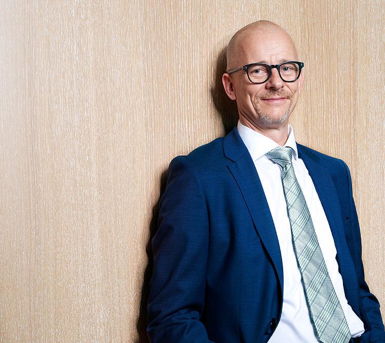 Clemens Ode - Hirmer Management