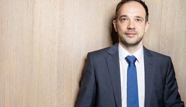 Daniel Eickworth - Hirmer Management
