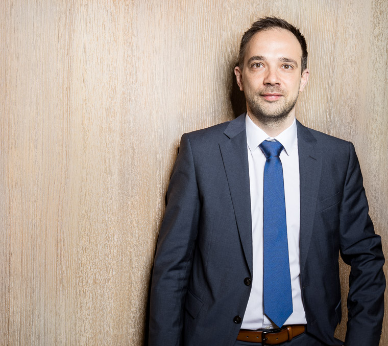 Matthias Brockmann - Travel Charme Hotels & Resorts.